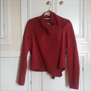 Patagonia Crimson Sweater- Size Medium